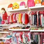 Những vật dụng cần thiết cho mẹ và bé