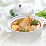 Vịt nấu chao – món ngon cuối tuần