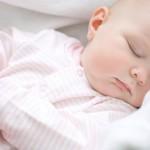 Chăm sóc giấc ngủ của bé