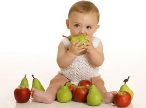 Thực phẩm cần lưu ý cho bé dưới 12 tháng tuổi