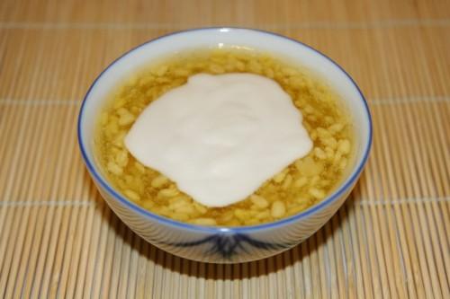 Chè Hoa Cau món ngon dễ nấu