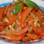 Cách làm mắm tôm chua ngon tuyệt