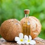 Cách làm dầu dừa đơn giản nhất