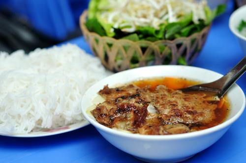 Quán ăn, ẩm thực: Bánh Cuốn Nóng Bún Chả Hà Nội Ngon Quận Tân Phú Bun-cha-ha-noi