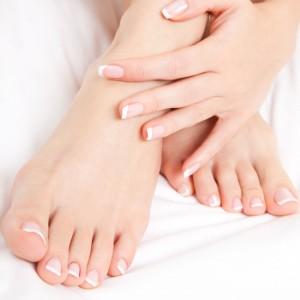 Chăm sóc da chân, bạn đã quan tâm chưa?