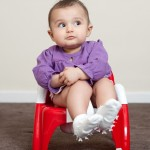 Khi nào nên tập cho bé ngồi bô