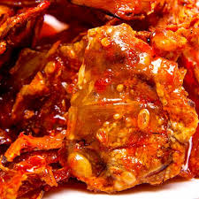 Mực ngào sa tế – ăn ngay kẻo hết