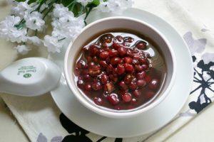 Chè đậu đỏ thơm ngon giải nhiệt mùa hè