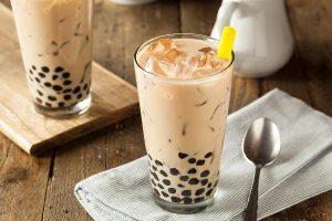 Cách pha trà sữa thơm ngon lại nhanh chóng