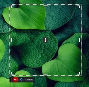 Cách quay phim màn hình máy tính